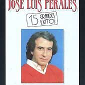15 Grandes Exitos by Jose Luis Perales