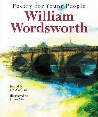 Poetry for Young People: William Wordsworth, , Acceptable Book