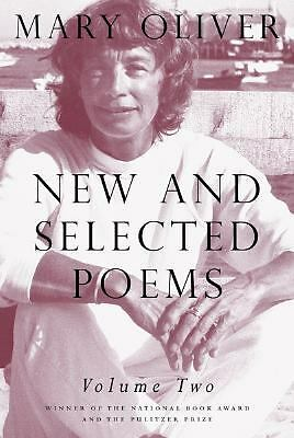 New and Selected Poems, Vol. 2, Oliver, Mary, Acceptable Book