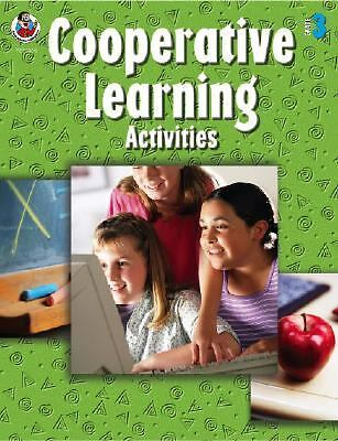 Cooperative Learning Activities, Grade 3, Armstrong, Linda, Good Book
