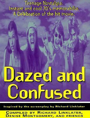 Dazed and Confused: Teenage Nostalgia. Instant and Cool 70's Memorabilia. A Cele
