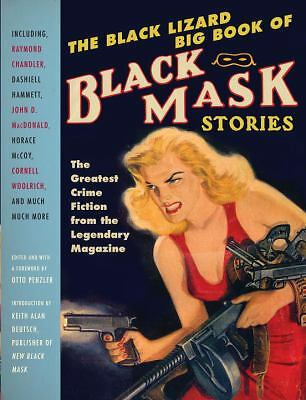 The Black Lizard Big Book of Black Mask Stories (Vintage Crime/Black Lizard Orig
