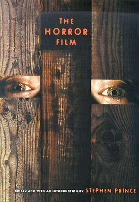 The Horror Film (Rutgers Depth of Field Series)