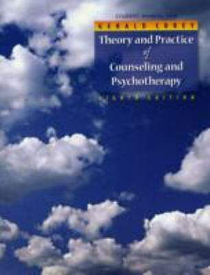 Student Manual for Theory and Practice of Counseling and Psychotherapy (Workboo
