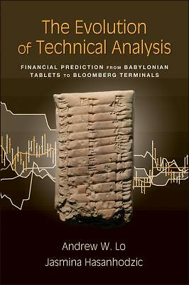 The Evolution of Technical Analysis: Financial Prediction from Babylonian Table