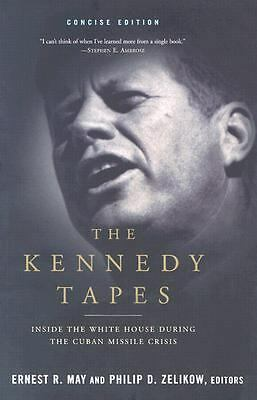 The Kennedy Tapes: Inside the White House during the Cuban Missile Crisis -  - G