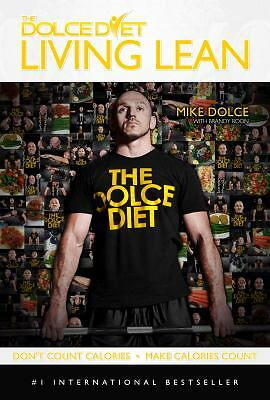 The Dolce Diet: Living Lean, Roon, Brandy, Dolce, Mike, Good Book