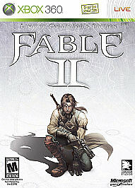 Fable 2 Limited Edition