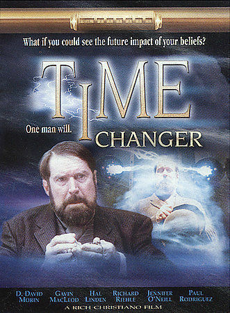Time Changer by PG (Parental Guidance Suggested)