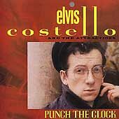 Punch the Clock (With Bonus Disc) by Costello, Elvis