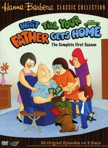 Wait Till Your Father Gets Home: Season 1