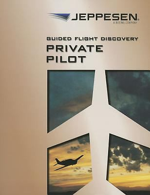 Guided Flight Discovery: Private Pilot, Jeppesen, Good Book