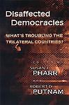 Disaffected Democracies: What's Troubling the Trilateral Countries?, Robert D. P