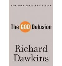 The God Delusion by Dawkins, Richard