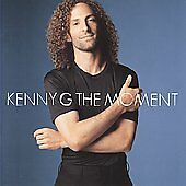 The Moment, Kenny G, Good Import