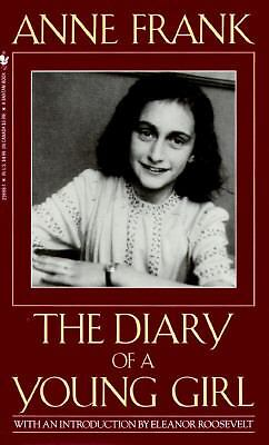 Anne Frank: The Diary of a Young Girl,Anne Frank,  Good Book