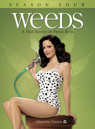 Weeds: Season 4, Good DVD, Romany Malco, Tonye Patano, Andy Milder, Allie Grant,