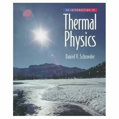 An Introduction to Thermal Physics by Addison-Wesley