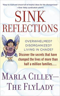 Sink Reflections  Marla Cilley