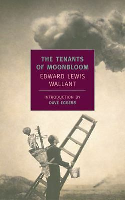 The Tenants of Moonbloom (New York Review Books Classics), , Acceptable Book