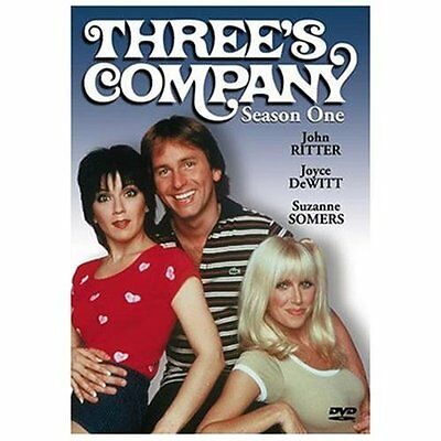 Three's Company: Season 1 by John Ritter