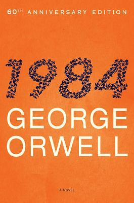 1984: 60th-Anniversary Edition (Plume), George Orwell, Good Book