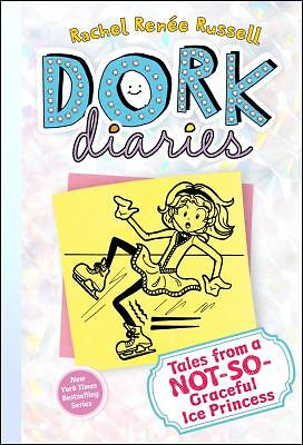 Dork Diaries 5: Tales from a Not-So-Smart Miss Know-It-All, Russell, Rachel Rene