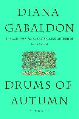 Drums of Autumn (Outlander)  Diana Gabaldon