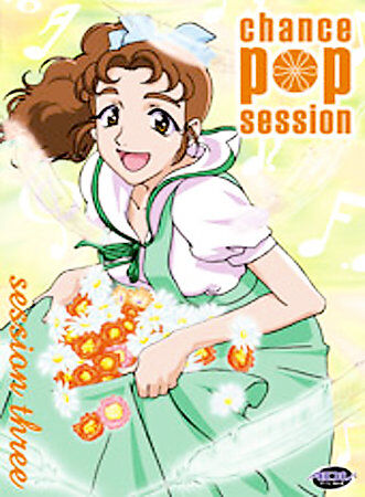 Chance Pop Session - Session Three, Acceptable DVD, ,