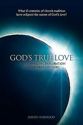 God's True Love, David Harwood, Acceptable Book