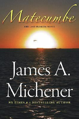 Matecumbe, James A. Michener, Acceptable Book