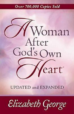 A Woman After God's Own Heart®, Elizabeth George, Good Book