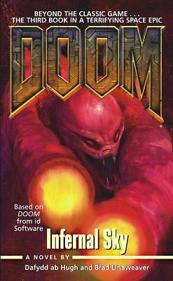 Infernal Sky (Doom) (No. 3), Linaweaver, Brad, ab Hugh, Dafydd, Good Book