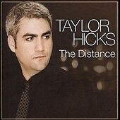The Distance, Taylor Hicks, Very Good