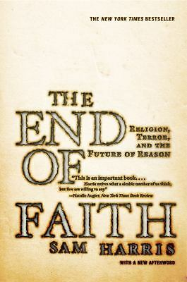 The End of Faith: Religion, Terror, and the Future of Reason,Sam Harris,  Accept