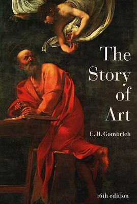 The Story of Art (16th Edition), Gombrich, Ernest H., Gombrich, Sir Ernst, Good
