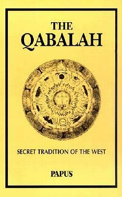 The Qabalah: Secret Tradition of the West, Papus, Good Book