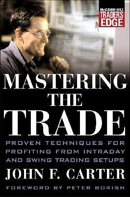 Mastering the Trade: Proven Techniques for Profiting from Intraday and Swing Tr