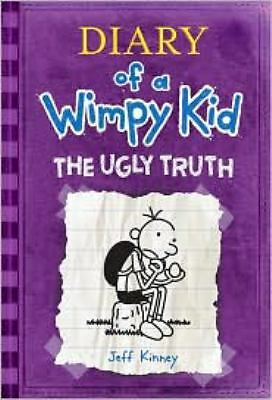 Diary of a Wimpy Kid: The Ugly Truth, Jeff Kinney, Good Book