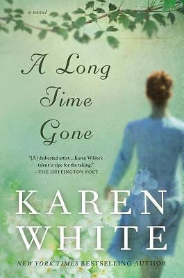 A Long Time Gone (New American Library), White, Karen, Good Book