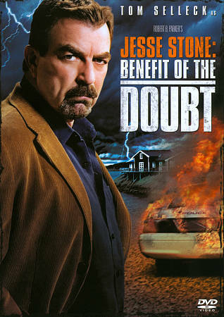 Jesse Stone: Benefit of the Doubt by