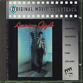 American Gigolo Soundtrack [Import]  Various Artists