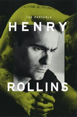 The Portable Henry Rollins, Henry Rollins, Good Book