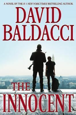 The Innocent - Baldacci, David - Good Condition