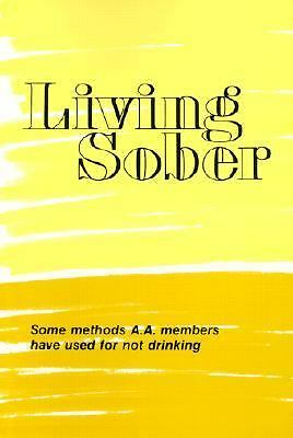 Living Sober, AA Services AA Services, Acceptable Book