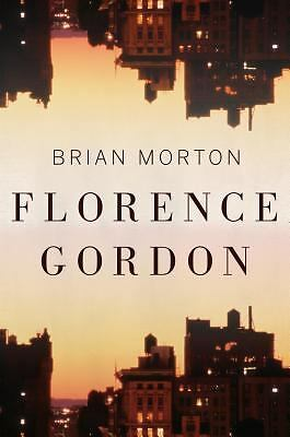 Florence Gordon by Morton, Brian