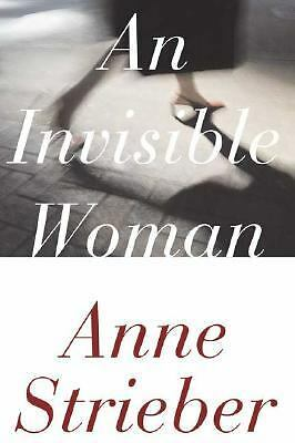 An Invisible Woman, Strieber, Anne, Acceptable Book