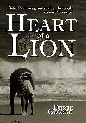 Heart of a Lion, George, Derek, Acceptable Book
