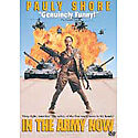 In the Army Now by Pauly Shore, Lori Petty, Andy Dick, David Alan Grier, Esai M