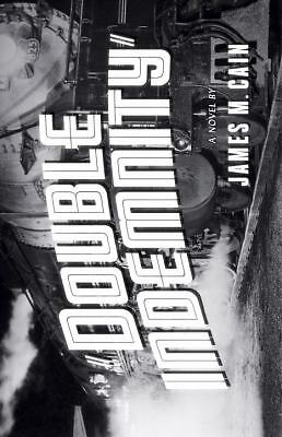 Double Indemnity, James M. Cain, Acceptable Book